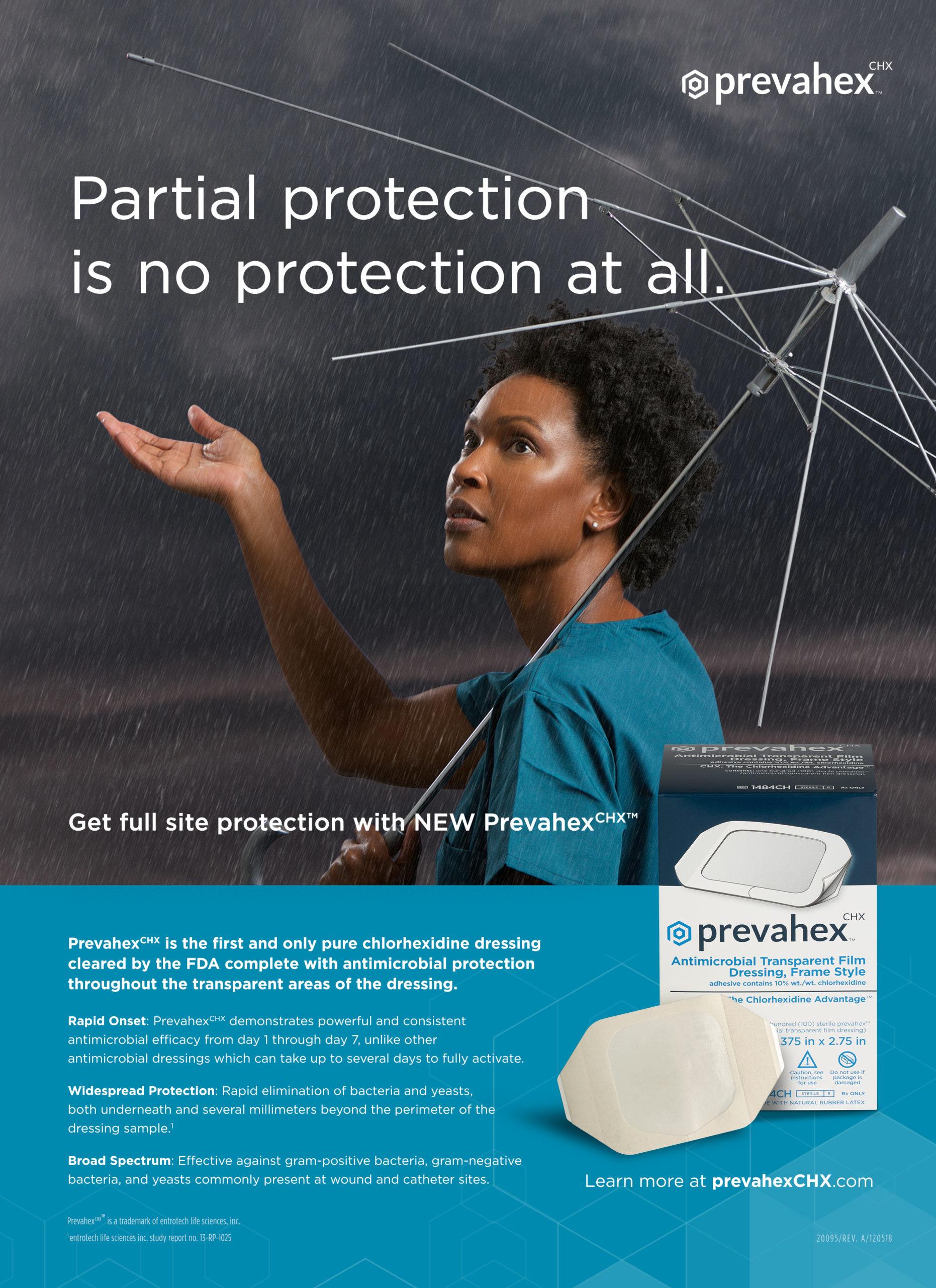 Prevahex ad